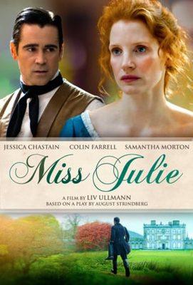 Miss Julie- Beamafilm new release