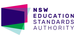 NSW Education Standards logo