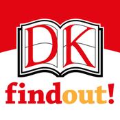 Dorling kindersly Find out
