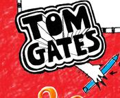 Tom gates activities