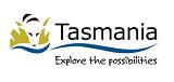 Tasmania logo