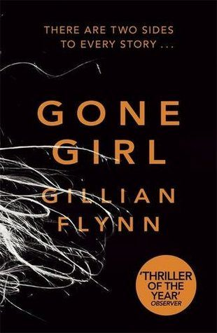 Gone Girl by Gillain Flynn