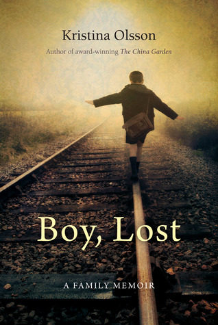 Boy, Lost by Kristina Olsson
