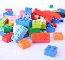 Lego at Mittagong Library