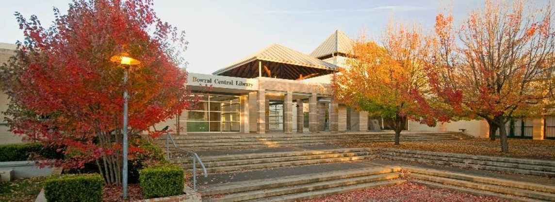 Bowral Library