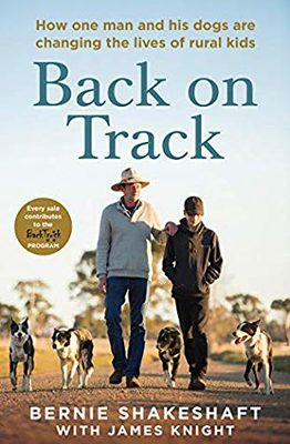 Back on track by Bernie Shakeshaft with James Knight