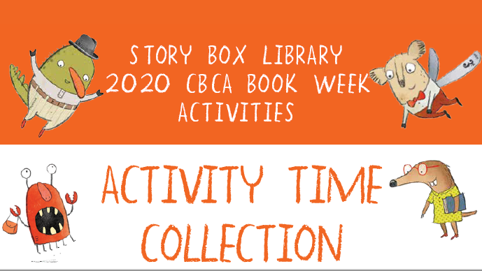 Story box library