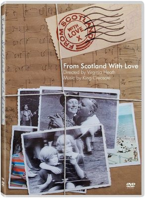 Beamafilm- From Scotland with love