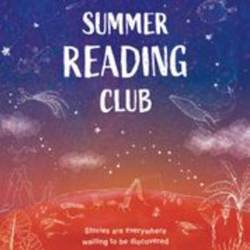 summer reading club 2019