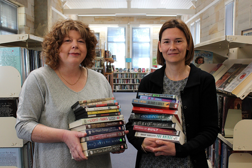 Mittagong library reopens