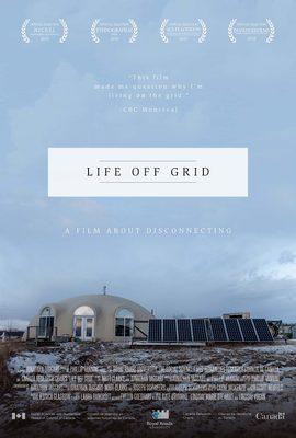 Beamafilm- Life off grid