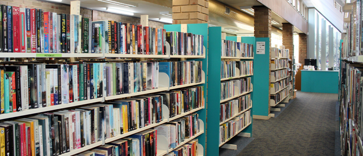 Moss Vale library upgrades