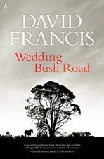Wedding Bush Road by David Francis