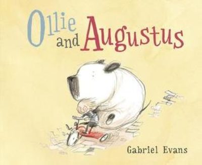 Ollie and Augustus by Gabriel Evans