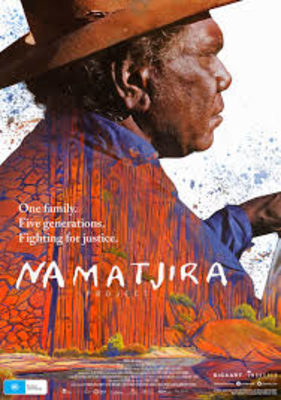 Beamafilm- Namatjira project