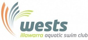 Wests Illawarra Aquatic Swim Club Logo