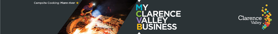 My Clarence Valley Business