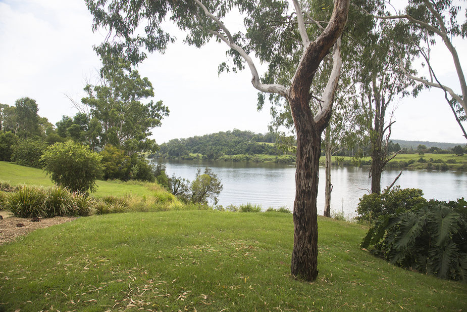 Clarence River BnB - peaceful and quite accommodation on the Clarence River