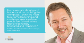 Meet Mark Bilton, Chair of Prological's Advisory Board