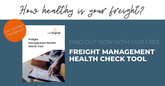 How effective is your freight strategy, execution, and management?