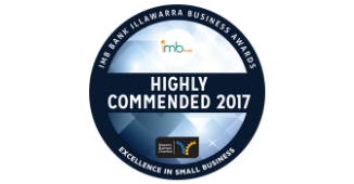 Illawarra Business Chamber Awards 2017