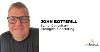 Meet John Botterill, Prological's NZ-based Senior Consultant