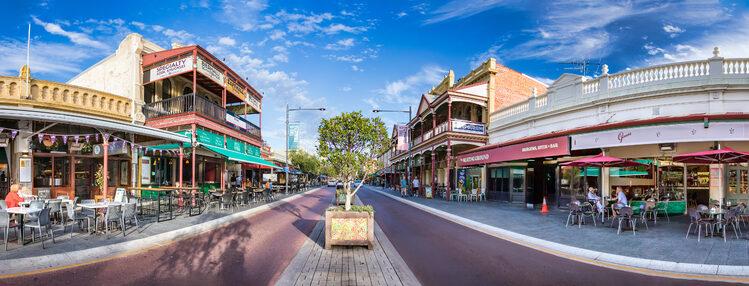 Fremantle Perth