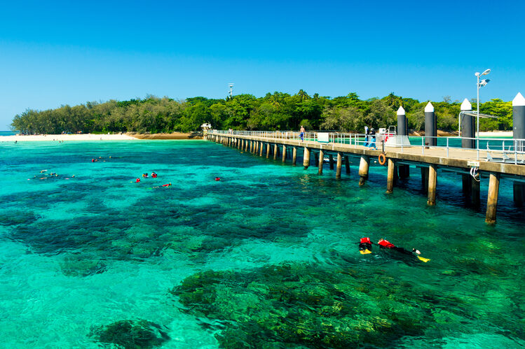Tropical Cairns