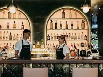 Papa J 039 s Bar