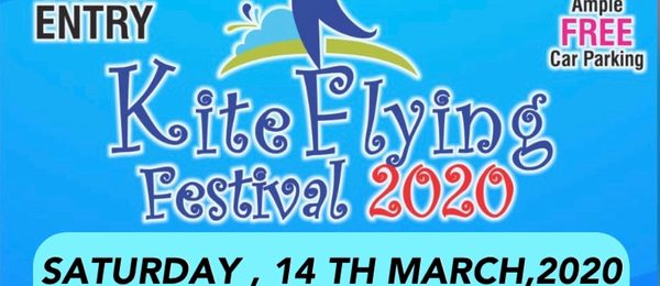 Kite Flying Festival 2020 14 3 20 Cronulla