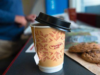 Wild Bean Cafe Cronulla
