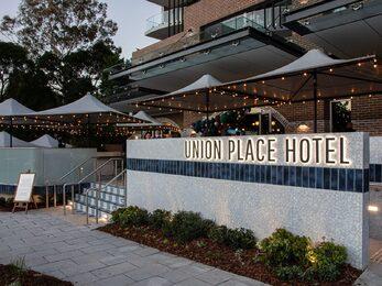 Union Place Hotel Jannali