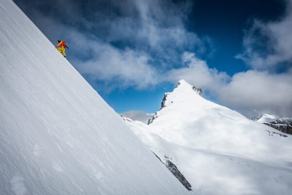 Path to Everest Cronulla