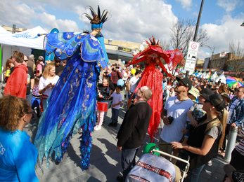 Engadine Street Festival