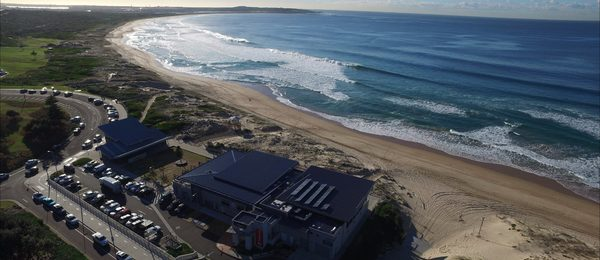 Wanda Beach and Surf Club