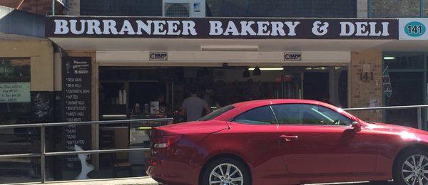 Burraneer Bakery And Deli