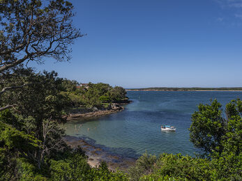 Seven snorkelling spots in the Sutherland Shire