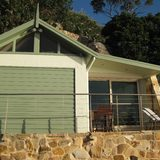 The Bundeena Boatshed
