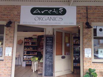 Nuffin 039 But Organics