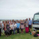 Shire Shuttle Bus Wine Tours