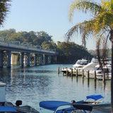 Como Marina Boat Hire