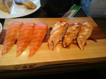 Kanji Fresh Sushi