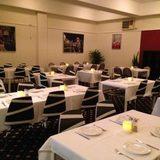 Schnitz And Giggles - Club Heathcote Restaurant