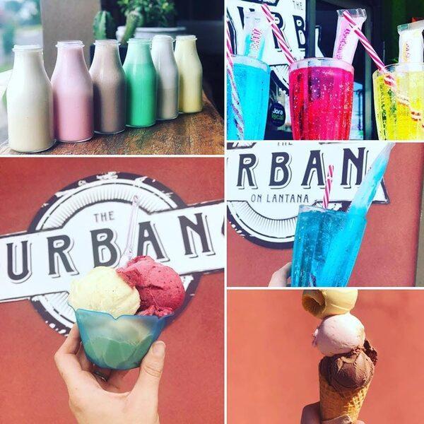 The Urban on Lantana