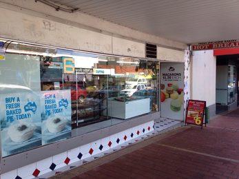 Fresh Engadine Bakery