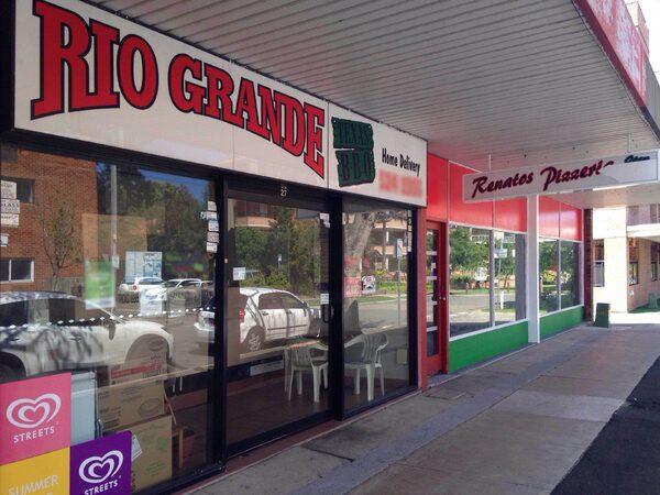 Rio Grande Caringbah