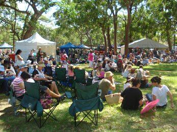 Bundeena Maianbar Art Of Living Festival