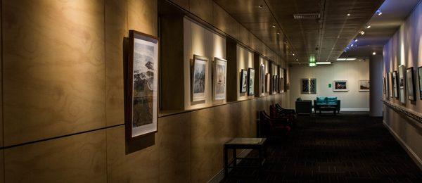 Moran Gallery