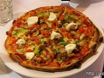 Caruso 039 s Italian Restaurant