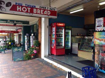 Phu Thuan Hot Bread